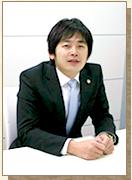 代表弁護士 小林信一